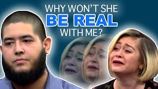 Download Who's Been Faithful? Who's The Cheater? (The Steve Wilkos Show) Video