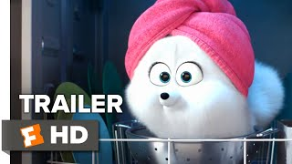 Download The Secret Life of Pets 2 Trailer (2019) | 'Gidget' | Movieclips Trailers Video