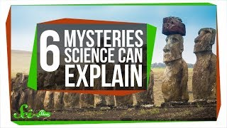 Download Will-o'-the-Wisps and 5 Other Mysteries Science Can Explain Video