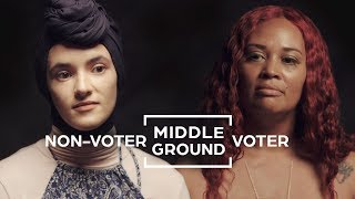 Download Can Voters and Non-Voters See Eye to Eye? Video