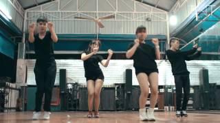Download Vũ điệu cồng chiêng Cover - TNT Dance Crew Video