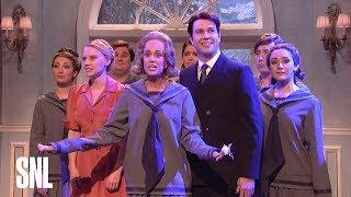 Download Talented Kristen Wiig as Dooneese in SNL The Sound of Music w/ excellent Kate McKinnon Video