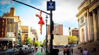 Download Extreme Acro Dares and Stunts *Don't Try This* Video