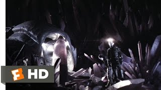 Download The Core (7/9) Movie CLIP - Crystal Grand Canyon (2003) HD Video