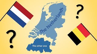 Download The Netherlands, Holland and The Low Countries - The Difference Video