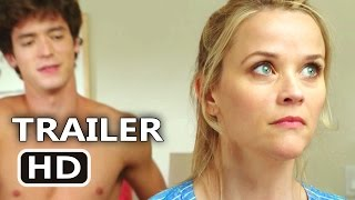 Download HOME AGAIN Official Trailer (2017) Reese Witherspoon New Romantic Movie HD Video