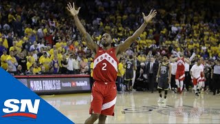 Download Relive The Toronto Raptors' Historic NBA Championship Run Video