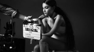 Download Ariana Grande - God is a woman (behind the scenes) Video