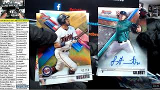 Download 2018 Bowman's Best MLB Case PYT #24 Video