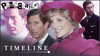Download The Madness of Prince Charles (British Royal Family Documentary) | Timeline Video
