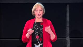 Download Retiring Retirement: A Personal Upgrade for the 3rd/3rd: Jan Allen at TEDxColumbus Video