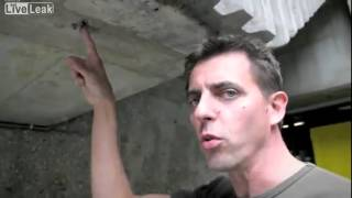 Download Bio Concrete - Concrete That Repairs Itself Video