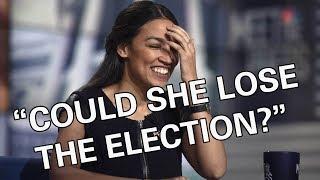 Download Could Alexandria Ocasio-Cortez Lose The Election? Video