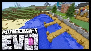 Download BUILDING A HARBOR! - Minecraft Evolution SMP - #40 Video