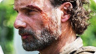 Download The Walking Dead Season 8 Episode 4 Trailer & Recap (2017) amc Series Video