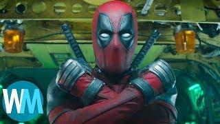 Download Top 3 Things You Missed In Deadpool 2 Trailer Video