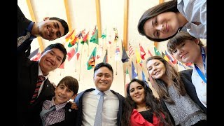 Download Model UN Strategy: How to Give the Perfect Opening Speech Video