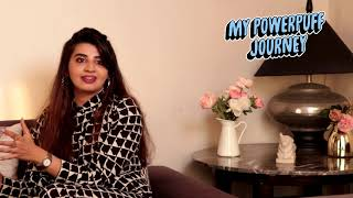 Download The Powerpuff Girls I POW-fect Girl 2019 I Interview with Business Woman Zaaria Patni Video