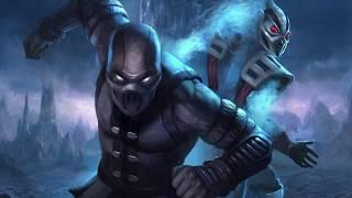 Download Top 10 Mortal Kombat Secret Characters Video