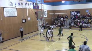 Download Oakland High School vs Fremont High School Basketball Recap - 1/30/15 Video
