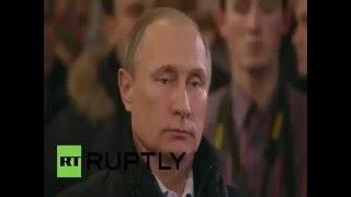 Download Ulama Russia Imran Nazar Hosein : Rusia telah kembali pada spiritual nya Video
