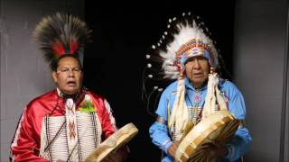 Download Standing Rock Tribute Song By the Zotigh Singers Video