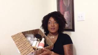 Download Last Haul Before Black Friday..Soultanicals New LE Products Video