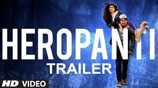 Download ″Heropanti Official Trailer″ 2014 | Tiger Shroff, Kirti Sanon Video