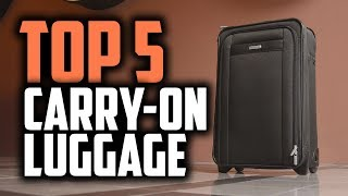 Download Best Carry-On Luggage in 2019 | Smaller Luggage That Can Carry a Lot! Video