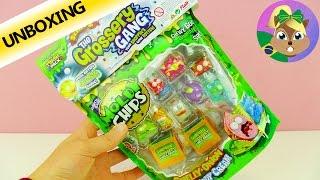 Download SUPER NOJENTOS GROSSERY GANG - ULTRA RARO | Pacote de Trash Pack Video