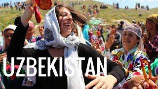 Download Navoi, Uzbekistan: The Asrlar Sadosi Festival Video