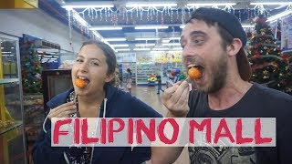 Download Filipino Malls are hilarious   Palwan The Philippines with TravelingClatt Video