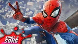 Download Spider-Man Sings A Song (Avengers Infinity War Parody) Video