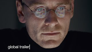 Download Steve Jobs - Official Trailer | Danny Boyle | Michael Fassbender | 2015 Video