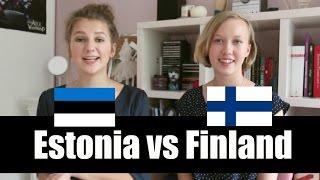 Download ESTONIA VS FINLAND Video