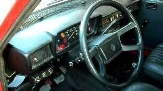 Download Renault 12 GTL 1989 Aire Acondicionado original de fabrica Video
