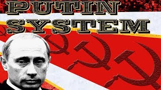 Download The Putin System - Trailer Video