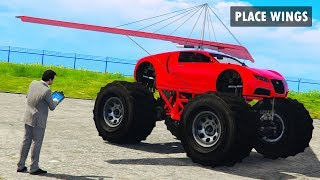 Download GTA 5 - BUILDING MY OWN CAR!! Video