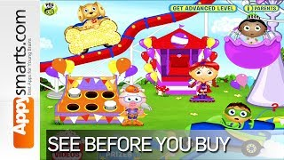 Download SUPER WHY Phonics Fair by PBS KIDS - video review/gameplay Video