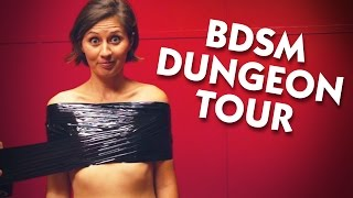 Download BDSM Dungeon Tour Video