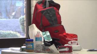 Download Natural Disaster Preparedness - Red Cross Training Video