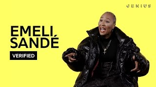 "Download Emeli Sandé ""Hurts"" Official Lyrics & Meaning 