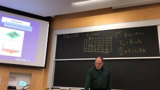 Download Numerical Methods for PDEs:(6.339/2.097/16.920 MIT): Lec 22 Video