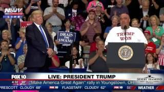 Download TRUMP SUPERFAN Gino de Fabio Longtime Democrat Voted For Trump Video