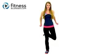 Download Easy Warm Up Cardio Workout - Fitness Blender Warm Up Workout Video