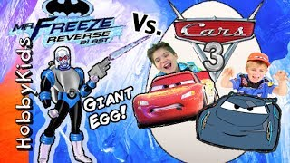 Download Giant ICE CAVE Dream Adventure with HobbyKids Video