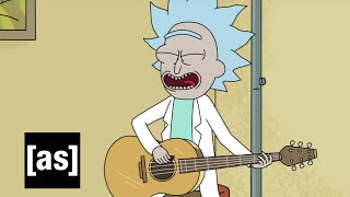 Download Tiny Rick Song | Rick and Morty | Adult Swim Video