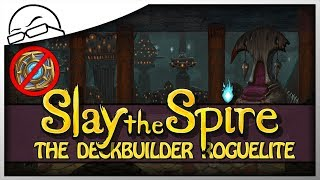 Download BETTER than Hearthstone Dungeon Run?! - Slay The Spire Review - The Deckbuilder Roguelite Video