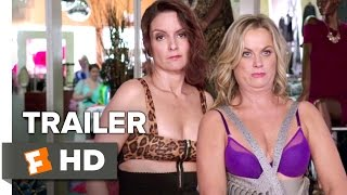 Download Sisters Official Trailer #1 (2015) - Amy Poehler, Tina Fey Movie HD Video