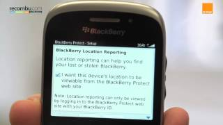 Download BlackBerry Curve 9320 Tips and Tricks Video